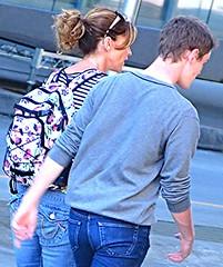 (ManontheStreet2day) Tags: boy ass butt twink jeans bluejeans
