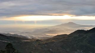 dieng plateau - java - indonesie 17