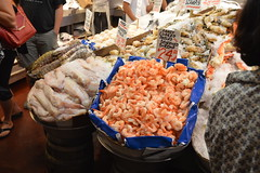 Pike Place Fish Market 2 (4) (Tommy Hjort) Tags: seattle travel usa fish market pikeplacemarket fishmarket fisk marknad