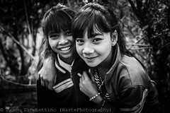 _DSC4278 (Jason WastePhotography) Tags: life travel tree art girl smile landscape photography countryside asia east vietnam viet familly motobike