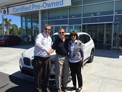 Fields BMW congratulates Mr & Mrs. B. on the purchase of their brand new 2016 BMW X1, which they purchased with Matt Hoffman over at our BMW of Daytona location. Welcome to the Fields family! #FieldsBMW #BMW #X1 #FieldsAuto http://ift.tt/1XjqkTM (fieldsbmw) Tags: auto new family b our usa news cars love car matt orlando flickr with mr florida awesome united group over may automotive location quotes bmw fields 17 they states welcome their daytona mrs brand which purchase hoffman x1 2016 congratulates purchased 1244pm ifttt wwwfieldsbmworlandocom httpwwwfacebookcompagesp106080914268 fieldsauto fieldsbmw httpswwwfacebookcomfieldsbmwphotosa10153897332604269107374190710608091426810154188789254269type3 httpsscontentxxfbcdnnett3108s720x72013217579101541887892542691737330283917553767ojpg httpifttt1xjqktm
