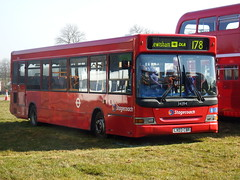 South East Bus Festival 2016 (Tobytrainspotting13) Tags: bus london festival south group east stagecoach preservation bromley 2016 detling cbv lx03 tobytrainspotting13