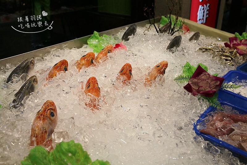尚品活海鮮餐廳-六張犁熱炒009