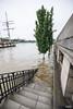 Les quais, inondés. (mzagerp) Tags: paris seine de juin flood rivière pont quai cru dorsay fiver zouave 2016 lalma