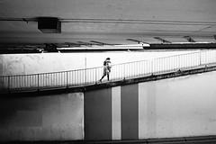 under the bridge (gato-gato-gato) Tags: street leica bw white black film blanco monochrome analog 35mm person schweiz switzerland flickr noir suisse strasse zurich negro streetphotography pedestrian rangefinder human streetphoto mp monochrom zrich svizzera weiss zuerich blanc ilford m6 manualfocus analogphotography schwarz ch onthestreets passant mensch sviss leicam6 zwitserland isvire zurigo filmphotography streetphotographer homedeveloped fussgnger manualmode zueri leicamp strase filmisnotdead streetpic messsucher manuellerfokus gatogatogato fusgnger leicasummiluxm35mmf14 mechanicalperfection gatogatogatoch wwwgatogatogatoch streettogs believeinfilm tobiasgaulkech