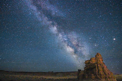 Milky Way 2 (csquags) Tags: