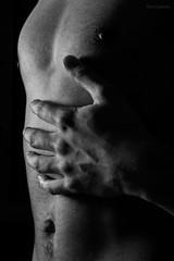 IMG_4990-1-2 (Design_Ex) Tags: mode couple ano nyme fashion male canon 70d tamron 1750mm man boy guy homme garon model modle france paca aixenprovence aix en provence light 2016 mai may designex young jeune beautiful sexy corps body torso torse nude naked hand artistic artistique nu intrieur interior studio photo photographie photography 13 spring printemps bw blackandwhite noirblanc noire noir sombre dark darkness gay
