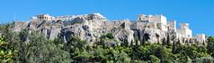 Acropoli 2 (mAlexandros) Tags: acropoli architettura atene geo grecia templi nikon greece athens attiki attica beautiful best ellade ellada ellas