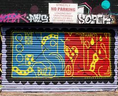 Liverpool Graffiti (cocabeenslinky) Tags: city uk england urban streetart art june liverpool lumix graffiti photo artist photos culture panasonic graff artiste merseyside 2016 dmcg6 cocabeenslinky