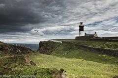 Storm Approaching (bluestarphoto7) Tags: lighthouse storm landscape rathlinisland tokina1116mm canon7dmarkii
