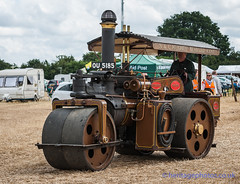 IMGL3598_Woodcote Rally 2016 (GRAHAM CHRIMES) Tags: show heritage classic vintage photography photos rally transport traction historic vehicles phoebe vehicle advance steamengine preservation 1929 steamfair steamrally tractionengine 2016 showground roadroller woodcote 8ton tractionenginerally 8033 wallissteevens steamenginerally 0u5185 wwwheritagephotoscouk woodcoterally2016