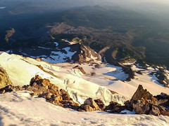 Mt. Hood - Palmer Route (7/ (Scott Hollis) Tags: mounthood oregon unitedstates us