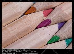 Colour pencils (__Viledevil__) Tags: art artist artistic background blue closeup color colored colour design drawing green orange pen pencil pencils school tools white wood write sanfernando cdiz espaa