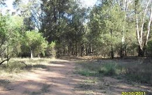 Lot 42, Warren Road, Gilgandra NSW