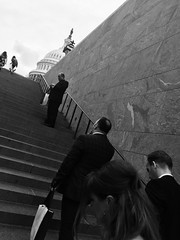 Remote (The Big Jiggety) Tags: capitol congress dome cupola stairs steps escalier escalera