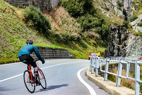 """Cycling, Swiss Alps • <a style=""""font-size:0.8em;"""" href=""""http://www.flickr.com/photos/134584068@N03/28929377776/"""" target=""""_blank"""">View on Flickr</a>"""