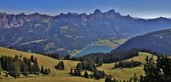 Bergwelt (Hugo von Schreck) Tags: hugovonschreck outdoor landschaft abhang tannheim tirol austria europe lake see canoneos5dsr tamron28300mmf3563divcpzda010 berg hgel fantasticnature mountains