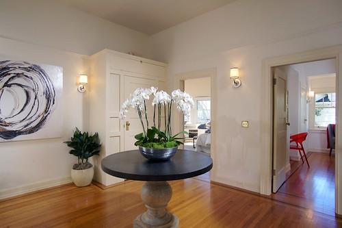 Дом из «Миссис Даутфайр» в Сан-Франциско