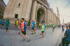 2016-09-25 09.16.58 (Atrapa tu foto) Tags: 8mm espaa europa europe maratondezaragoza saragossa spain xmaratnciudaddezaragoza zaragoza ateltismo atletics carrera corredores deporte fisheye marathon maraton maratn ojodepez runners running sport aragon es