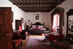 Our Room in esky Krumlov (smilla4) Tags: interior candid mirror reflection room ceskykrumlov czechrepublic
