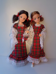 Tartan Touch 1979 (CooperFalcon) Tags: sindy