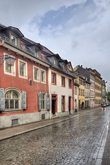 "Rain in Heidelberg • <a style=""font-size:0.8em;"" href=""http://www.flickr.com/photos/45090765@N05/15040353793/"" target=""_blank"">View on Flickr</a>"