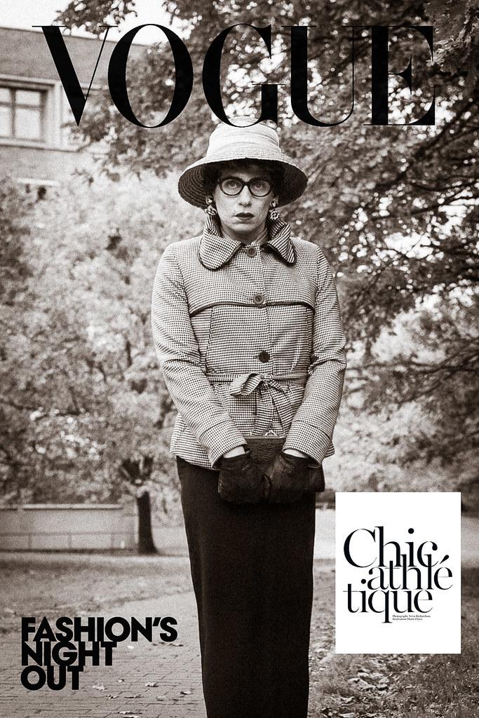 f3efc13df1b Kristina (kristina-tv) Tags  public hat auntie coat skirt mature elder  goingout. Black Denim Ankle-Length Hobble ...
