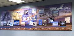 NASA Flight Research History