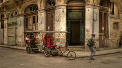 Streets of Havana (IV2K) Tags: street sony havana cuba caribbean cuban habana hdr kuba lahabana rx1