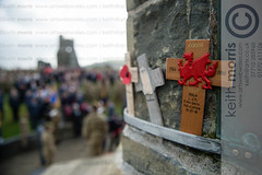 RemembranceSundayAber09112014_km018.jpg (ffoto keith morris) Tags: uk people wales town war ceremony aberystwyth service welsh warmemorial remembering remembrancesunday