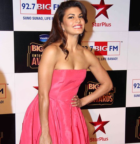Bollywood Celebs at Star Plus Big Star Entertainment Awards 2014 in
