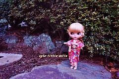 Allie in Furisode★