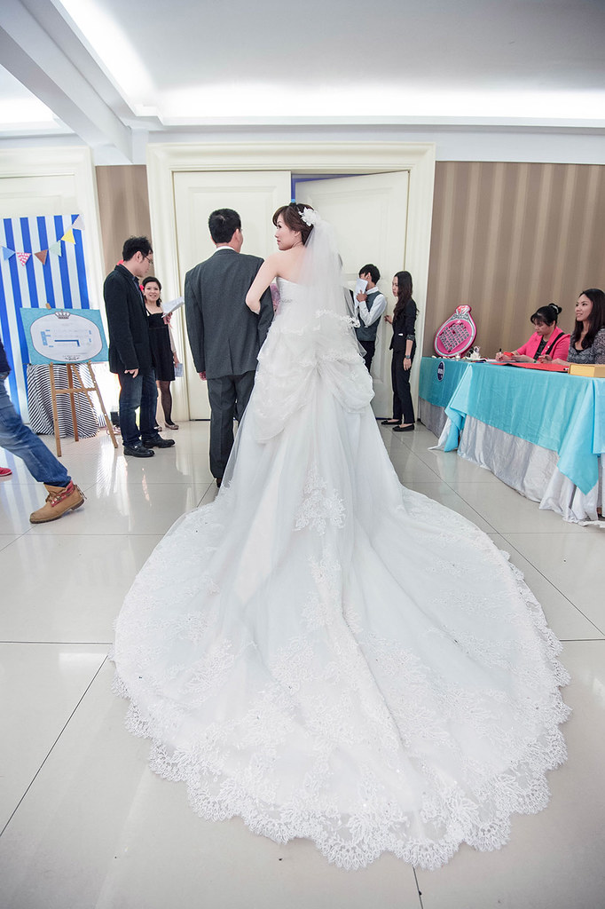 台南商務會館 婚攝0053