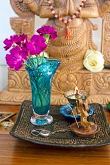 ChinnamastaTT6 (Photo Fabulosity) Tags: altar chinnamasta