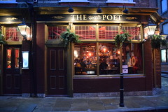 DSC_9737 The Water Poet Pub 9-11 Folgate Street Spitalfields London E1 6BX (photographer695) Tags: shoreditch london the water poet pub 911 folgate street spitalfields e1 6bx