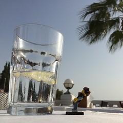 Oh...! (marioanders) Tags: holiday turkey one lego side urlaub player trkei 2014