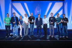 Awesome App Winners 2015