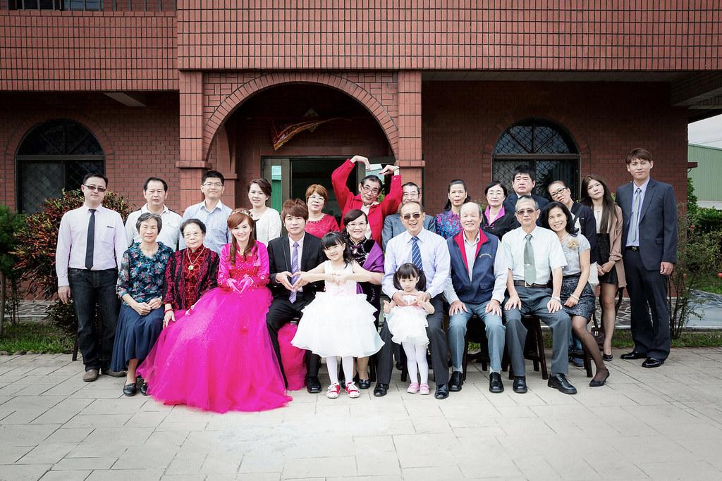 瑲翰&宥慈Wedding-110