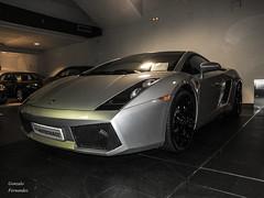 Lamborghini Gallardo '04 (GonzaloFG) Tags: detail slr ford chevrolet car skyline honda spain italia nissan ferrari camaro mclaren enzo bmw gto jaguar mustang m3 ducati audi lamborghini rs m6 m5 challenge avant v8 rs2 spotting s2000 e30 nsx gallardo amg drifting maranello rs4 typer gtr trackday murcielago etype quattro gt40 f40 r8 f12 rs6 v12 f50 nismo e46 r34 e36 berlinetta superleggera 458 899 m3csl desmosedici panigale ftype 275gtb rs3 e92 ducaticorse worldcars circuitodeljarama stralade m235i