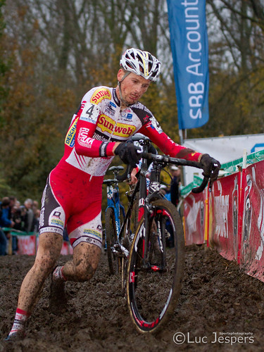 Superprestige Gavere 153