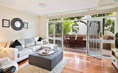 9/2-4 Trafalgar Street, Crows Nest NSW