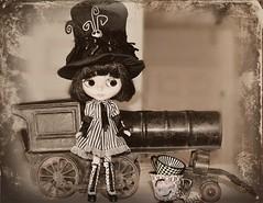 BaD Nov 19 - Steampunk
