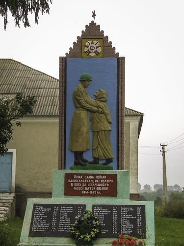 W drodze do Sidorowa
