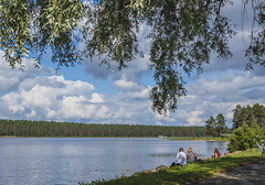4Y1A1951 (Ninara) Tags: suomi finland kesä kuhmo easternfinland
