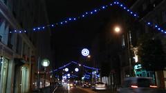 Rouen - Les illuminations de Nol (jeanlouisallix) Tags: france seine illuminations rouen maritime normandie fte nol lumires haute clairages