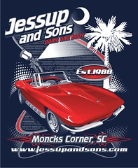 "Jessup and Sons Paint and Body - Moncks Corner, SC • <a style=""font-size:0.8em;"" href=""http://www.flickr.com/photos/39998102@N07/15949883681/"" target=""_blank"">View on Flickr</a>"