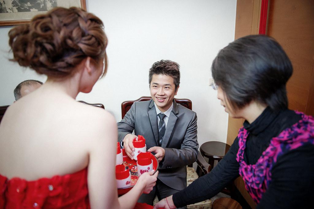 俊賢&雅鴻Wedding-079