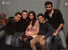 3 Decembrie 2014 » Balul Bobocilor Universitatea Ștefan cel Mare Suceava