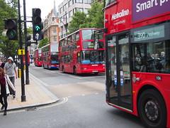 Oxford traffic