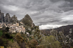 "Castelmezzano • <a style=""font-size:0.8em;"" href=""http://www.flickr.com/photos/92529237@N02/16005940435/"" target=""_blank"">View on Flickr</a>"